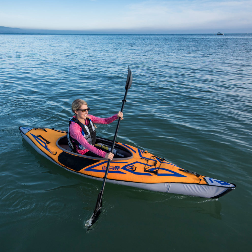 Kayak gonflable advanced elements Frame Sport