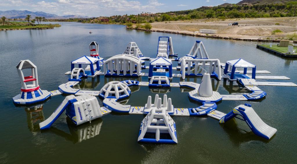 Aquapark Aquaglide