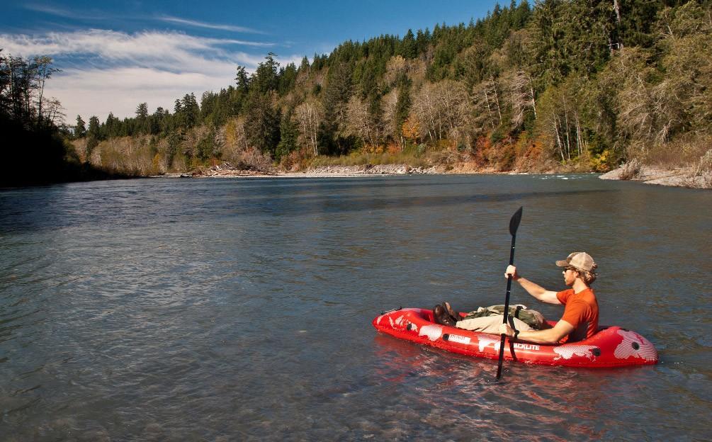 Kayak advanced elements Packlite