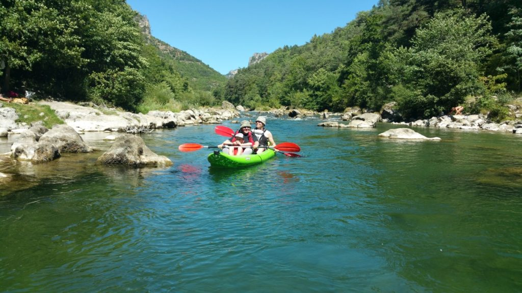 Kayak gonflable Gumotex Twist 2