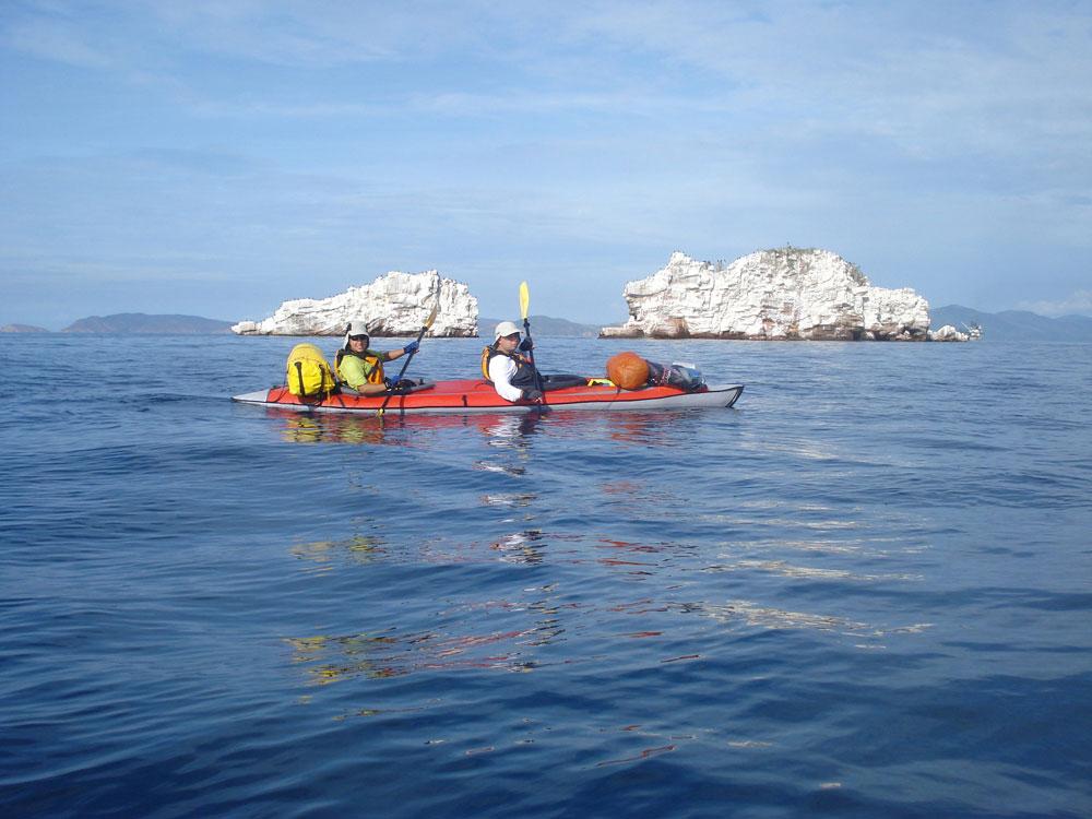 vetement kayak